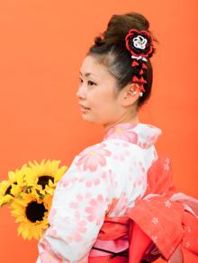 【浴衣でおでかけ】8月4日は三津浜花火大会
